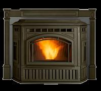 14 New Quadra Fire Fireplace Insert