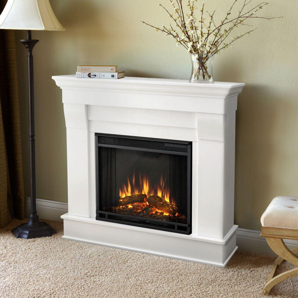 white real flame freestanding electric fireplaces 5910e w 64 1000