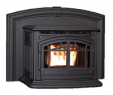 Real Flame aspen Electric Fireplace Beautiful Enviro Pellet Stove Parts Free Shipping On orders Over $49
