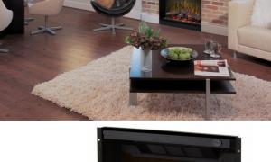 28 Elegant Realistic Fireplace