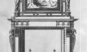 22 Elegant Renaissance Fireplace