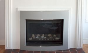22 Best Of Replacing Fireplace Mantel