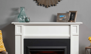 25 Beautiful Rio Grande Fireplace