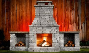 11 Awesome Romanstone Fireplace