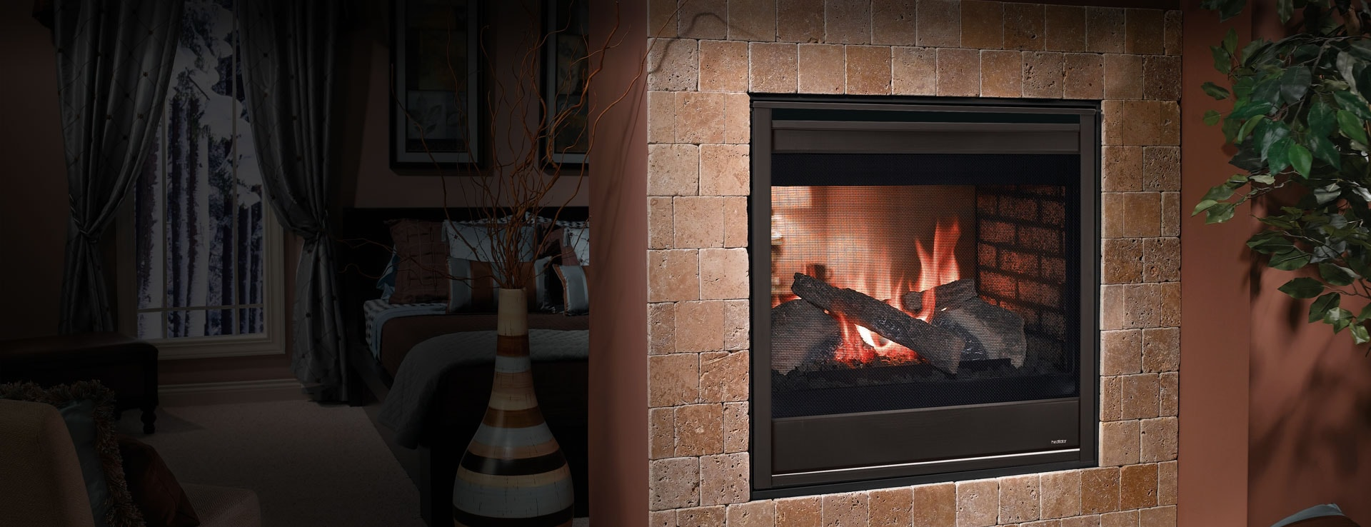 Rough Framing for Gas Fireplace New Product Specifications