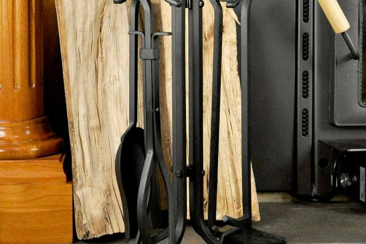 Rustic Fireplace tools Beautiful Rustic Fireplace tools Charming Fireplace