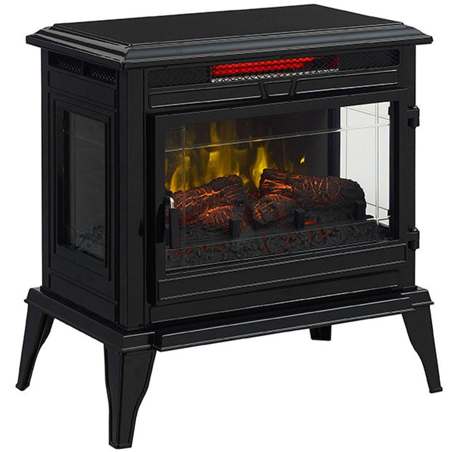 Rv Fireplace Insert Elegant Mr Heater 24 In W 5 200 Btu Black Metal Flat Wall Infrared