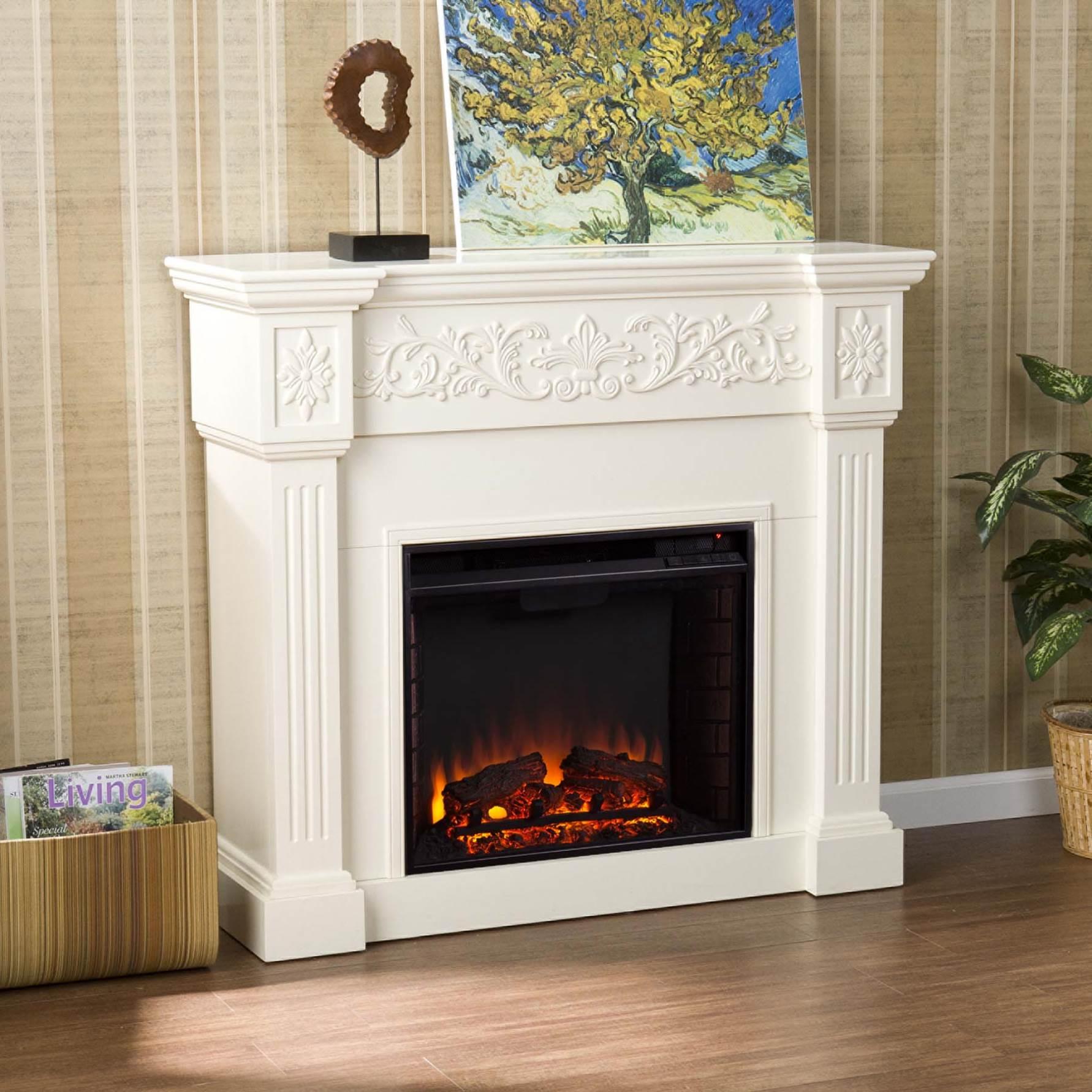 costco winsome white stand depot home lots lowes gas tar corner fireplace bo lumina electric sinclair inch gray big sorenson menards
