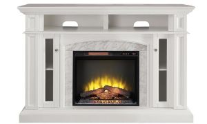 30 Luxury Scott Living Fireplace