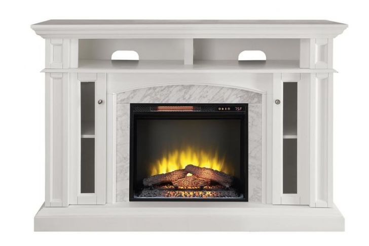 Scott Living Fireplace Unique Flat Electric Fireplace Charming Fireplace