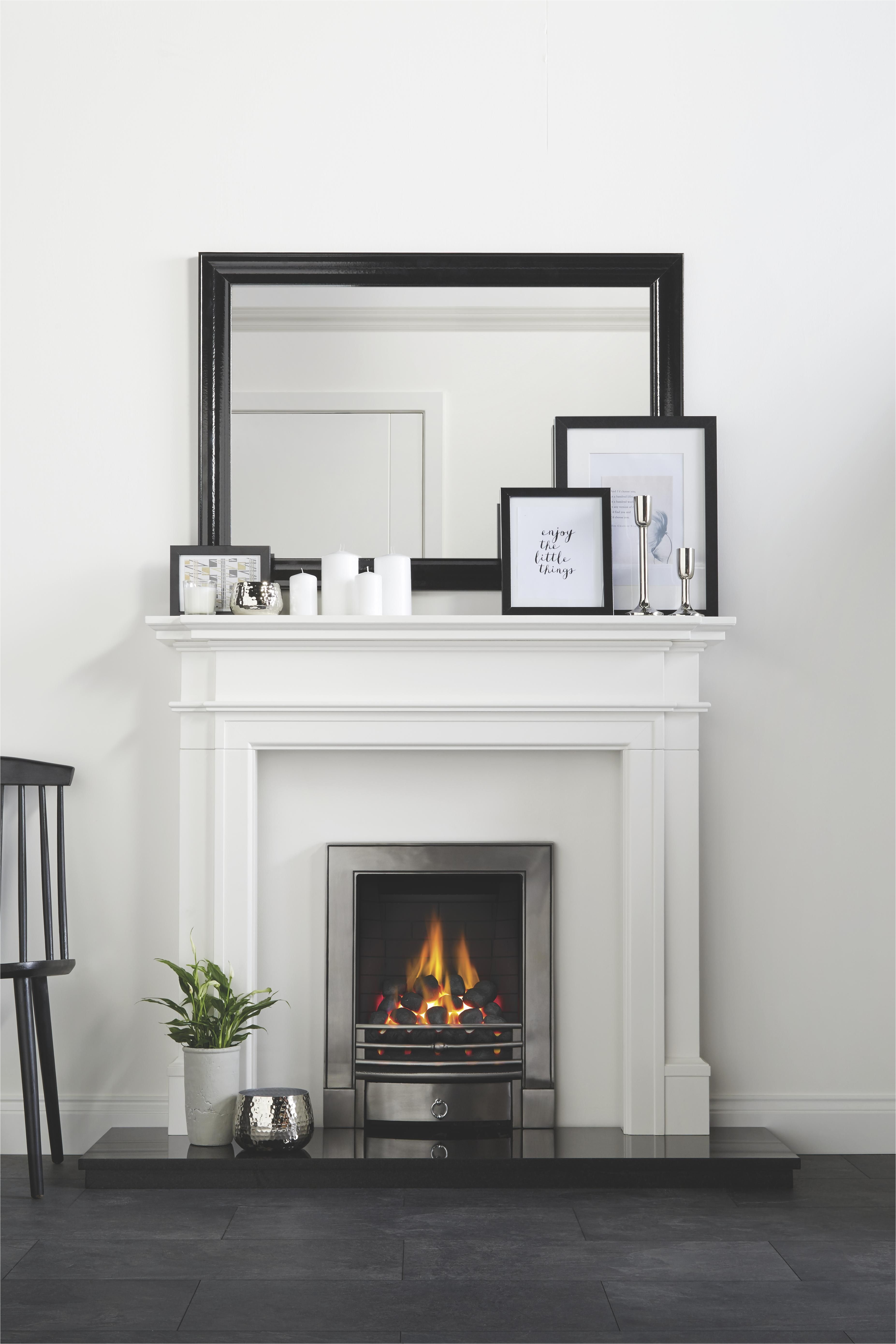 faux fireplace mantel for sale uk focal point soho black led electric fire pinterest electric of faux fireplace mantel for sale uk