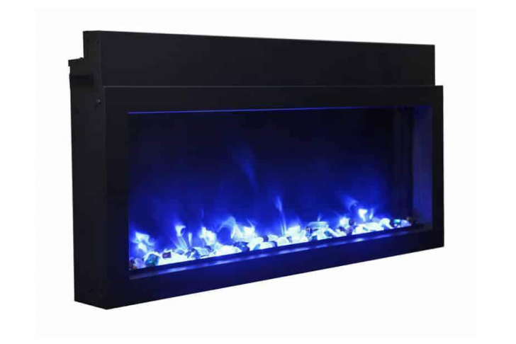 Slim Electric Fireplace Inspirational Amantii Panorama Built In Series Extra Slim Electric