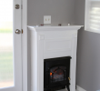 Small Corner Electric Fireplace New Pin by Linda Wallace On Decorating Country Cottage In