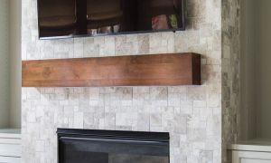 25 Beautiful Small Wall Fireplace