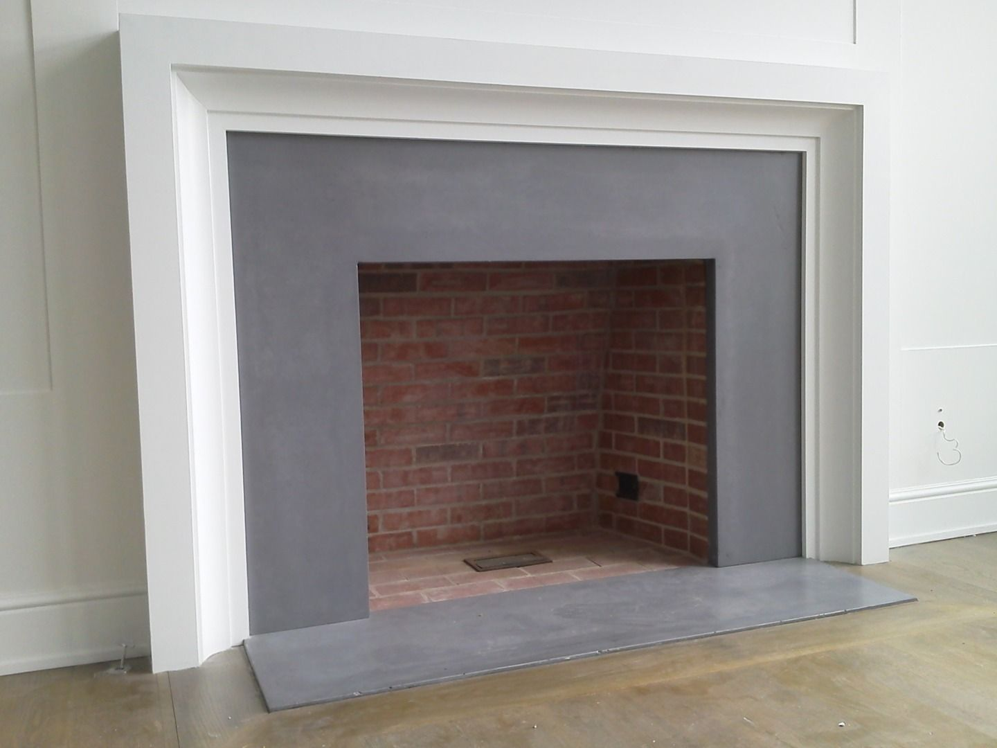 Soapstone Fireplace Surround New Stone Surround You Would Need Much Thinner Mantle Piece I