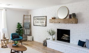 29 Awesome southwest Brick and Fireplace