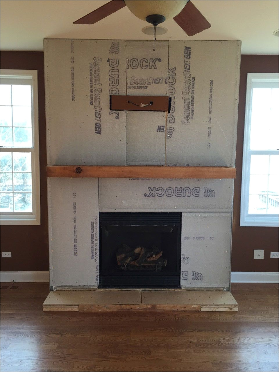 can you use quartz for fireplace surround a diy stone veneer installation step by step pinterest stone of can you use quartz for fireplace surround