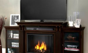 23 Elegant Target Fireplace Tv Stand