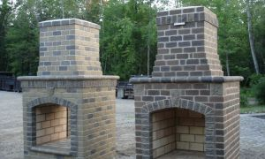 13 Luxury the Basics Of Building An Outdoor Masonry Fireplace