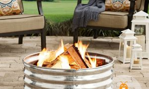20 Awesome Titan Flame Rv Fireplace