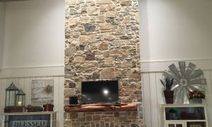 24 Fresh Transitional Fireplace