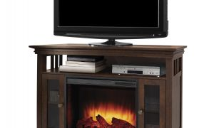 26 Unique Tv Stand W Fireplace