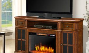 28 Unique Tv Stand with Fireplace Costco