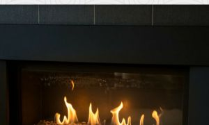 10 Luxury Types Of Gas Fireplaces
