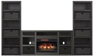 29 Beautiful Value City Furniture Fireplace