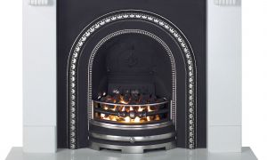 30 New Victorian Electric Fireplace