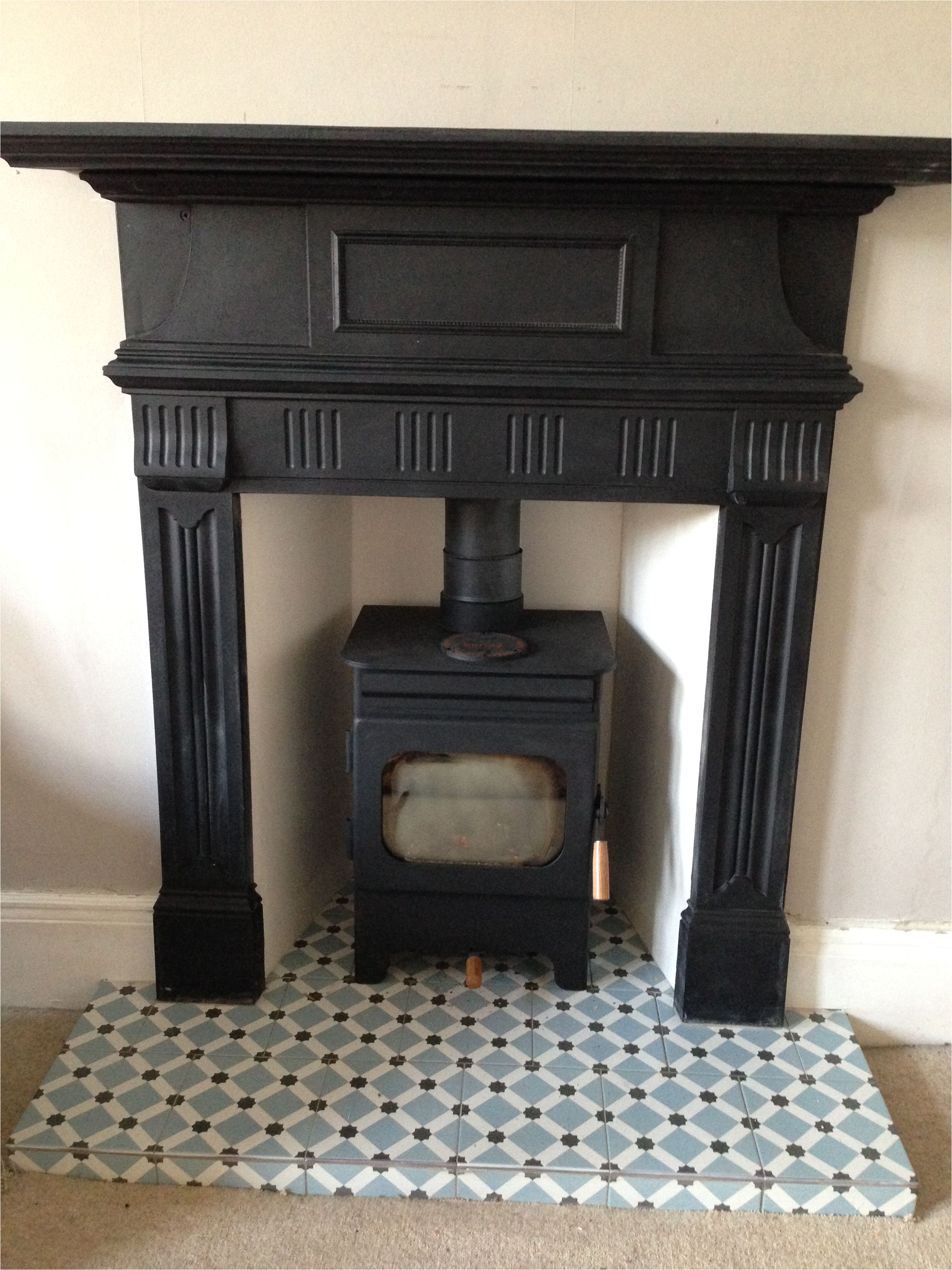 refurbished victorian fireplaces debdale wood burning fire reclaimed cast iron surround fired earth of refurbished victorian fireplaces