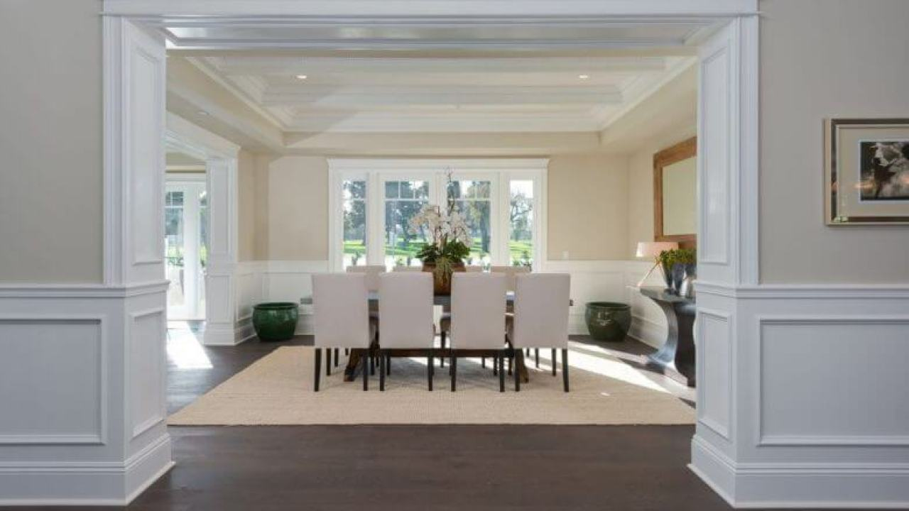 cozy perfect wainscoting ideas