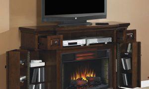 11 Inspirational Wall Fireplace Costco