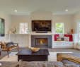 Wall Units with Fireplace and Tv Luxury Beautiful Living Rooms with Built In Shelving
