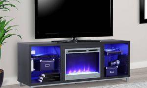 14 Inspirational Walmart Fireplace Tv Stand