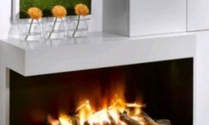 28 New Water Fireplace