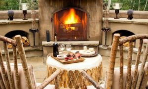 10 Best Of Western Fireplace