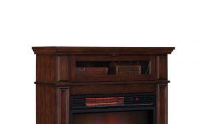 15 Lovely Whalen Elwood Media Fireplace