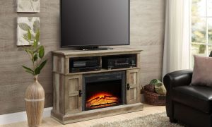 23 Lovely Whalen Fireplace Tv Stand