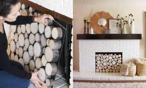 25 Beautiful What to Put On Fireplace Mantel