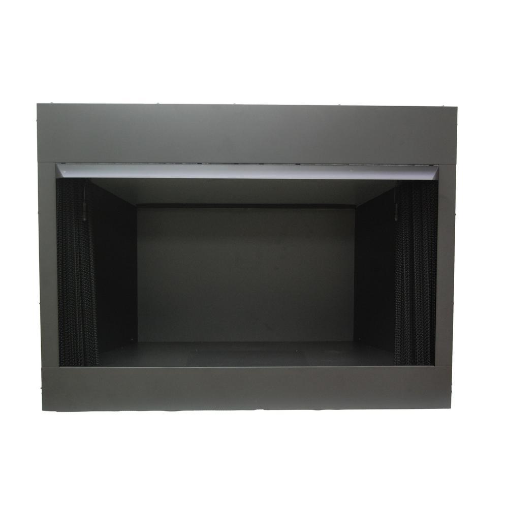 emberglow gas fireplace inserts vfb42b 64 1000