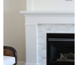 White Marble Fireplace Elegant Pin by Monica Hayes On Fireplace