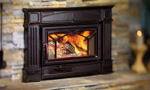 22 Awesome Wood Burning Fireplace Inserts with Blower