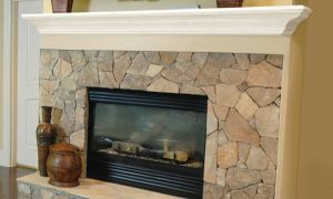 13 New Wood Fireplace Mantel Ideas