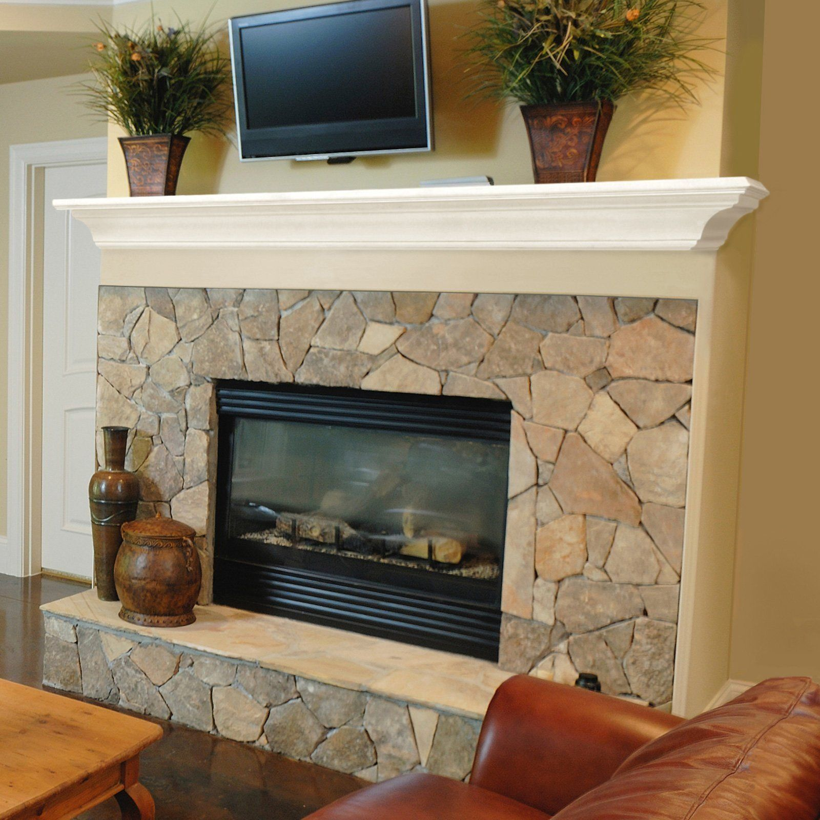 Wooden Fireplace Mantel Shelf Fresh Painted Wooden White Fireplace Mantel Shelf In 2019