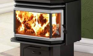13 Unique Woodstoves and Fireplaces