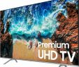 """65 Inch Tv Over Fireplace Awesome Samsung 82"""" Class Led Nu8000 Series 2160p Smart 4k Uhd Tv with Hdr"""