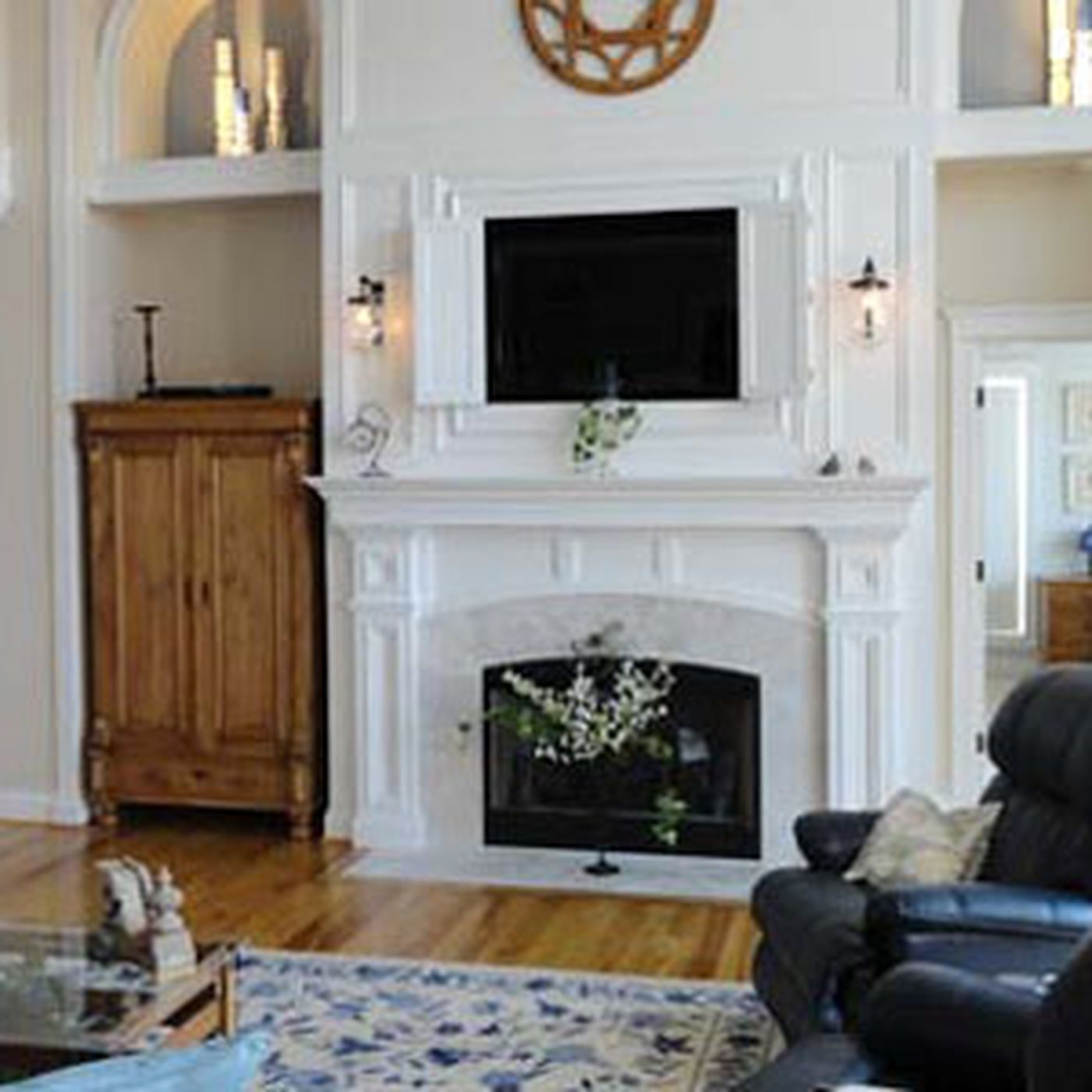 Beehive Fireplace Makeover Unique Best Fireplace before and afters 2013 This Old House