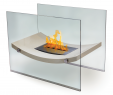 Callaway Grand Electric Fireplace Elegant Daily