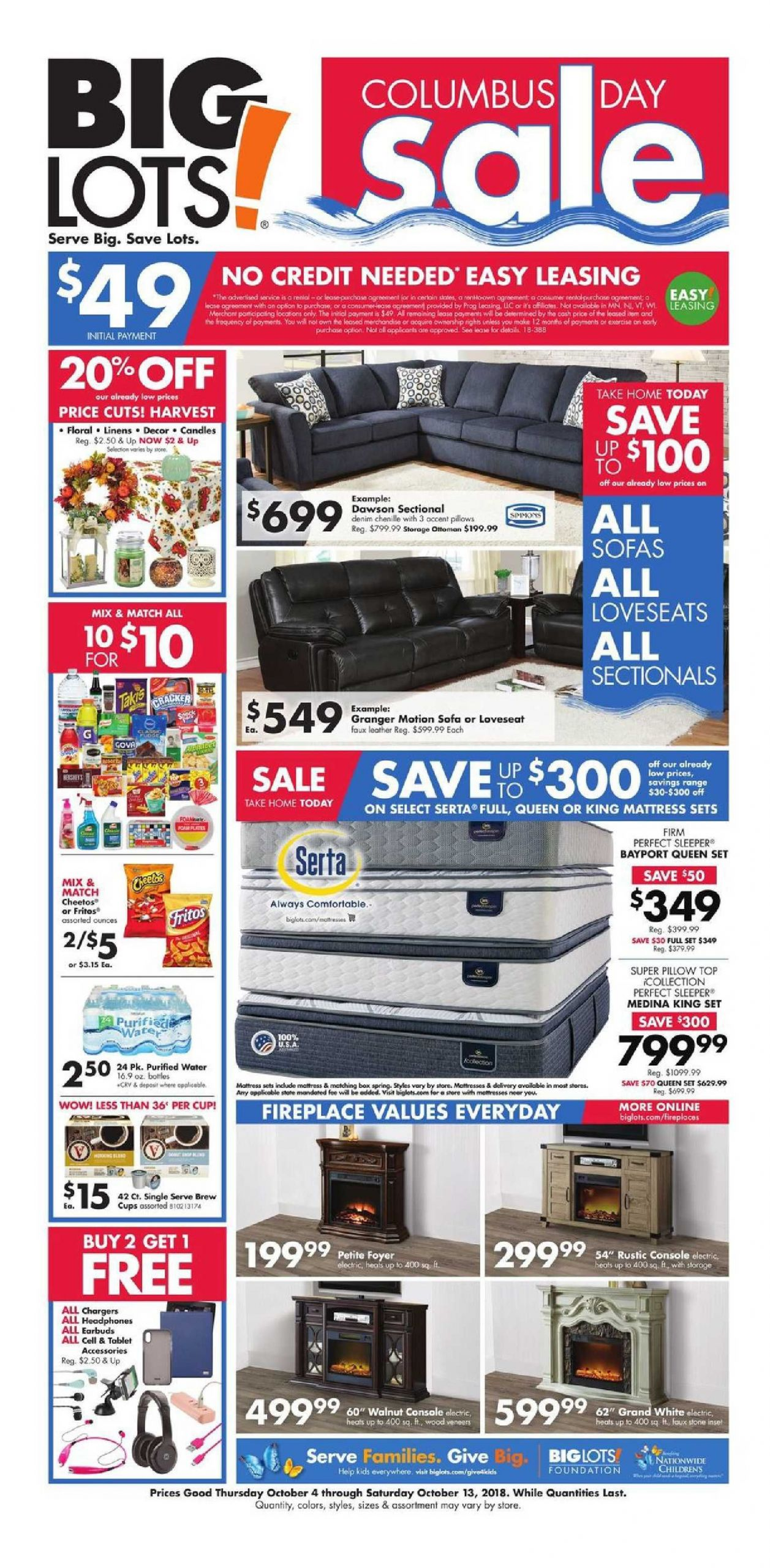 Clearance Big Lots Lovely Pin On Weekly Ad Circulars